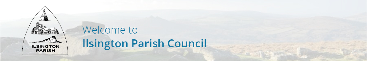 Header Image for Ilsington Parish Council
